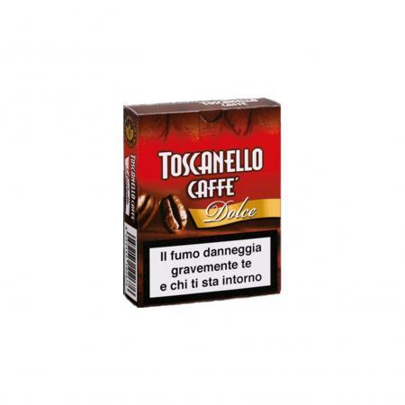 Toscanello Aroma Caffè DOLCE - Scatola da 5 pezzi