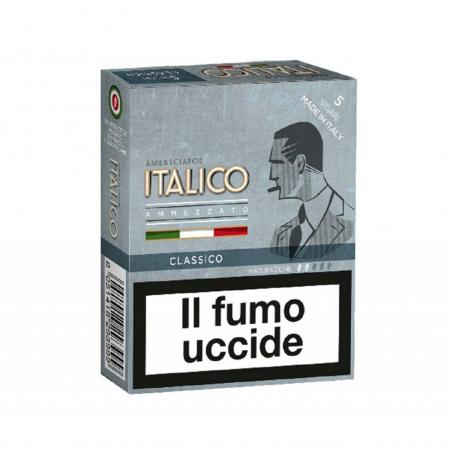AMBASIACTOR ITALICO Ammezzato