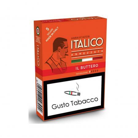 AMBASIACTOR ITALICO Il Buttero