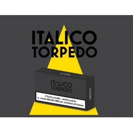 Ambasciator Italico Torpedo