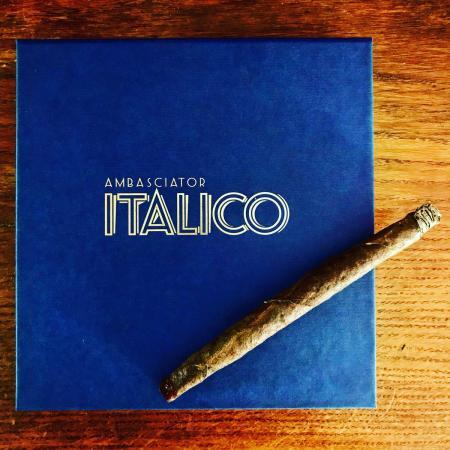Ambasciator Italico Superiore Riserva Premium - Ed. 2016  
