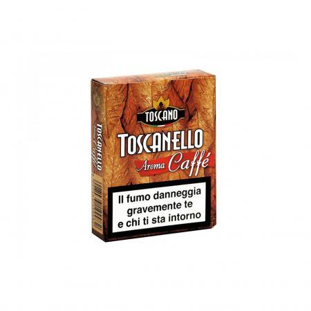 Toscanello Aroma Caffe - Scatola da 5 pezzi