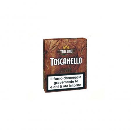 Toscanello - Scatola da 5 pezzi