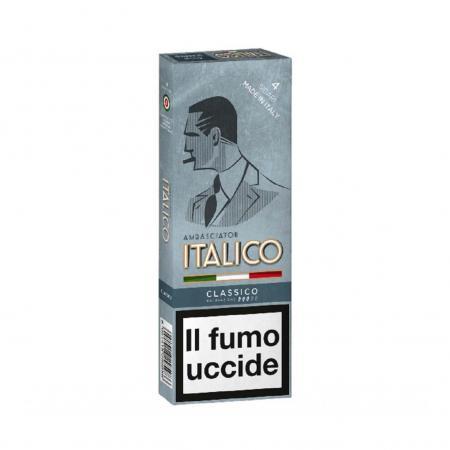 AMBASCIATOR ITALICO Classico Intero